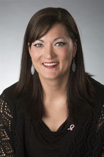 Kassandra Marxen - Program Coordinator