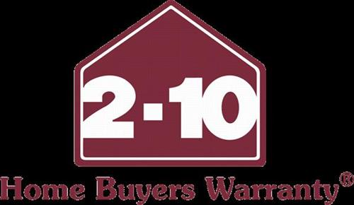 2-10 Builders Warranty Coverage Inspector
