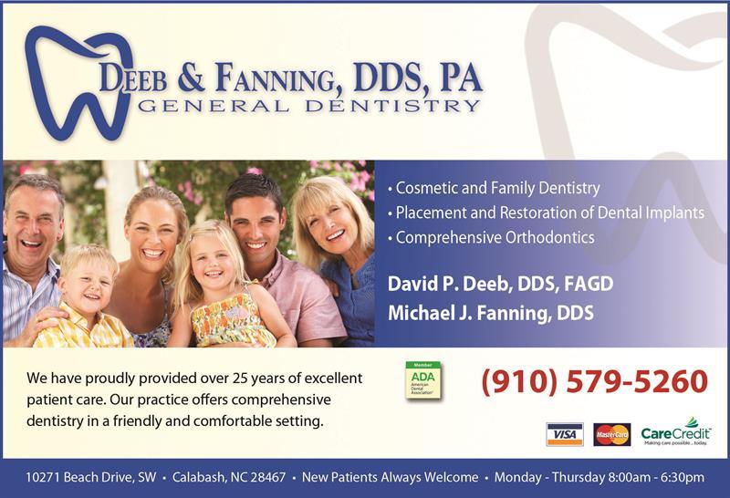 Deeb & Fanning,  DDS, PA