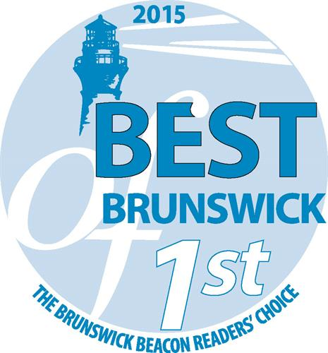 BEST OF BRUNSWICK 2015