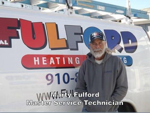 Marty Fulford