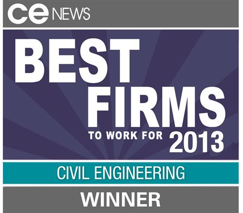 CE Award 2013