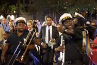 Twelve Years a Slave Second LIne