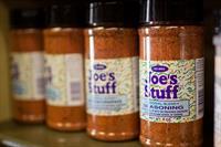 New Orleans School of Cooking Joe's Stuff