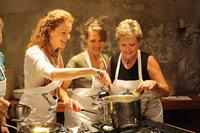 New Orleans School of Cooking Hands-On Cooking Class