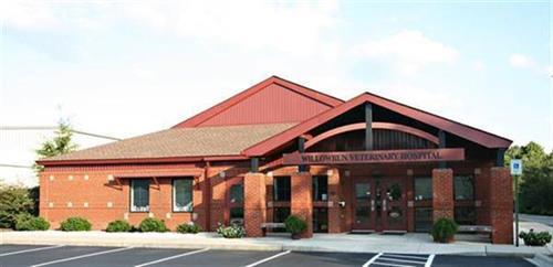 Our beautiful facility