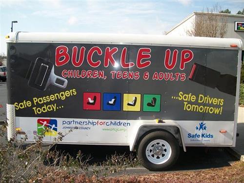 Safe Kids Johnston County