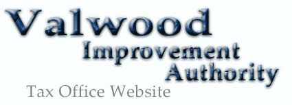Valwood Improvement Authority
