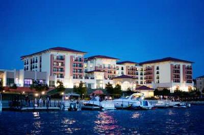 Hilton Lakefront Hotel, Rockwall, TX