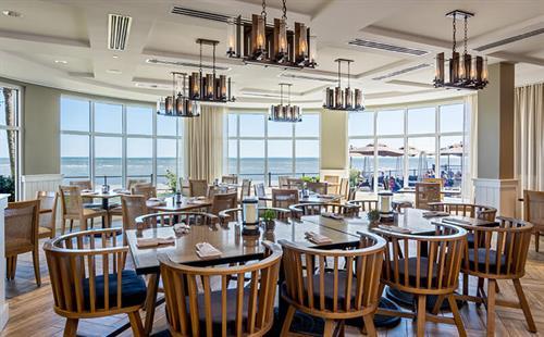 ECHO dining room
