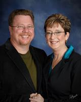 New Managers - Allan & Leeanne Hewey
