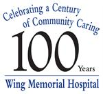 Baystate Wing Hospital