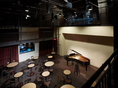 Kresge Studio Theater