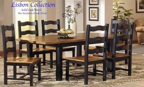 Dining Sets at Spencer Furniture