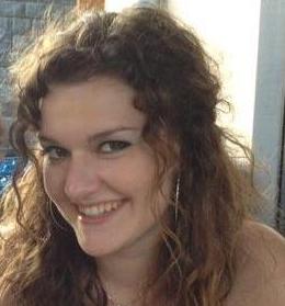 Tori Hittner - Administrative Assistant