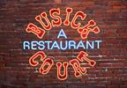 Busick Court Restaurant
