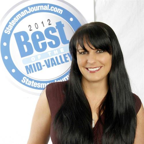 Elizabeth Smith, Best in the Mid Valley Mortgage Broker, 2011, 2012 and 2013