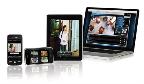 Home Automation, Always Be in Control of Your Home or Business