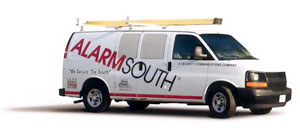 Watch for Our Vans in Your Neighborhood