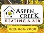 Aspen Creek Heating & Air, LLC