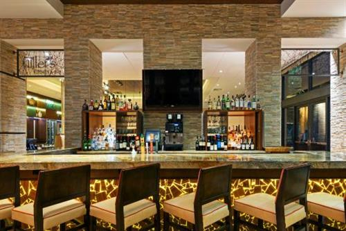 Tiller's Bar