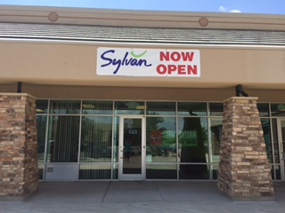 Our new location at Safeway Broadlands Now Open!