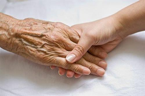 Compassionate Hospice Care - Helping Hands