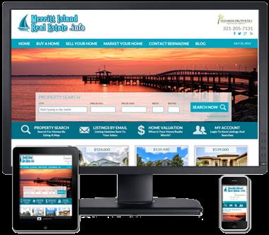 Merritt Island Real Estate Info