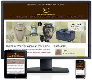 Island Cremations and Funeral Home