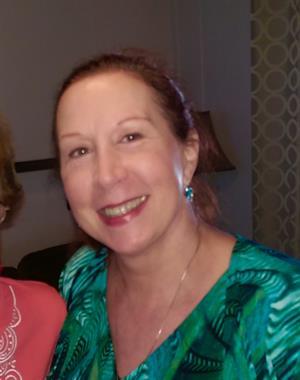 Kat, Marketing Director, Co-Owner