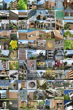 UCF Montage