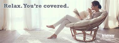 Relax. You're covered.