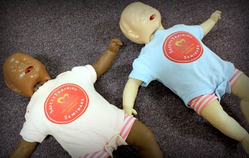 Oakland infant and child cpr classe