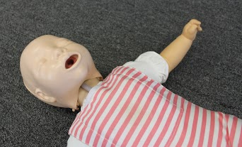 infant CPR classes in Alameda County