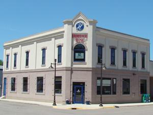 Raymond Heritage Bank