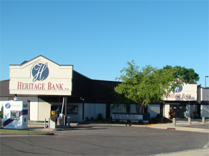 Willmar Heritage Bank