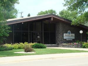 Pennock Heritage Bank