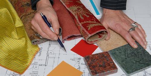 Designers on staff