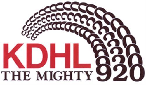 KDHL 920AM