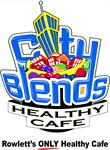 City Blends Fit House Cafe