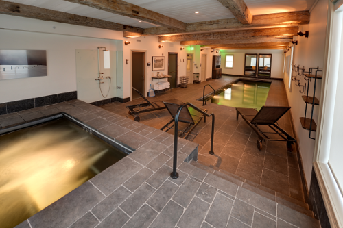 King Systems - Crested Butte Club #5 - Indoor Pool