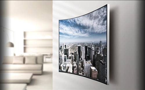 Custom HD/UHD Television Mounting