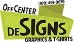 Offcenter DeSigns & Graphics