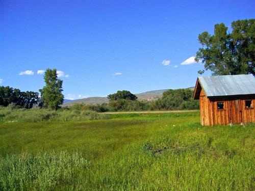 41 Rockey River Lane Gunnison, CO 81230 - Colorado Mountain Homesite on 1.8 acres