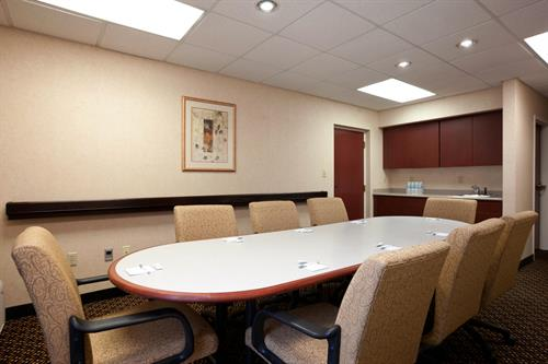 Ledge Hill - Board Room