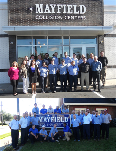Our Bedford Heights and South Euclid team members are dedicated to creating extraordinary customer care experiences!