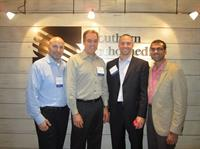 Drs. Lichtenfeld, Morgan, Kasow and Dalal