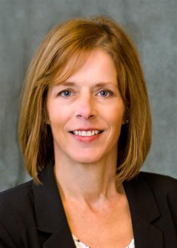 Pam Andris - Accountant