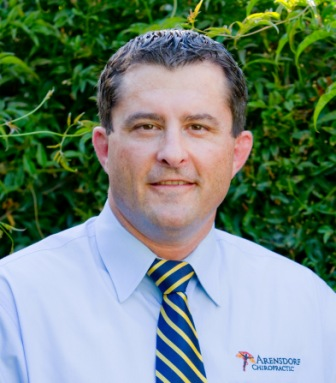 Santa Maria Chiropractor: Dr. Ray Arensdorf