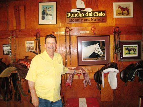 Reagan Ranch 2011